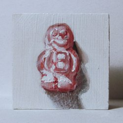 'Red Jellybaby'