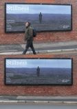 How the billboard actually looks